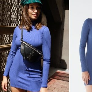 Urban Outfitters Dresses - UO Turtle Neck Dress